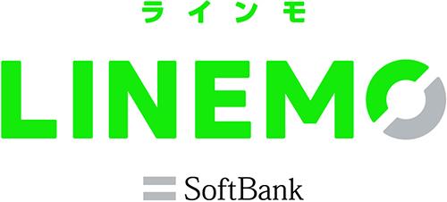 LINEMO(ラインモ)ロゴ