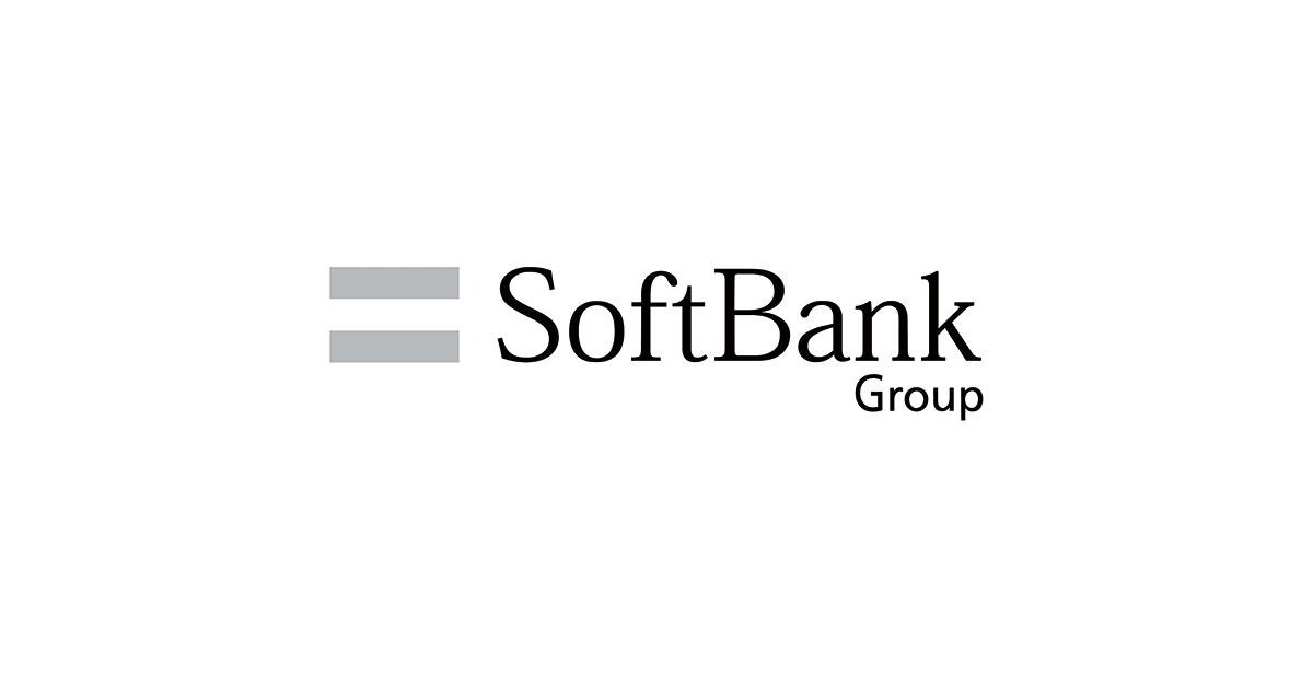 ソフトバンクのロゴ