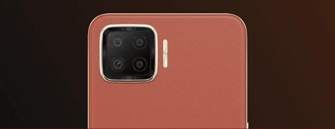 OPPO A73 カメラ