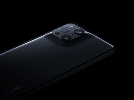 OPPO Find X3 Proカメラ