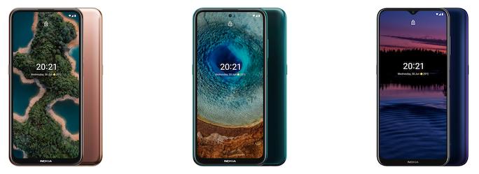 Nokiaの価格