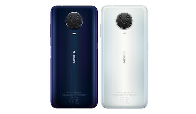 Nokiaの評価