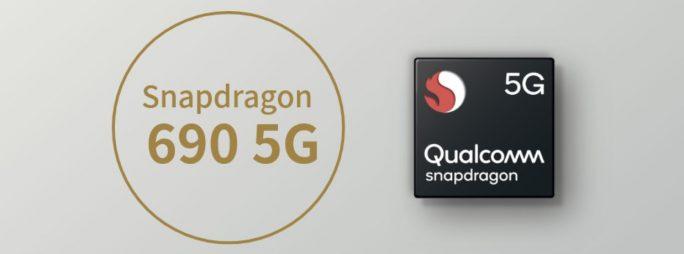CPU-snapdragon690 5G