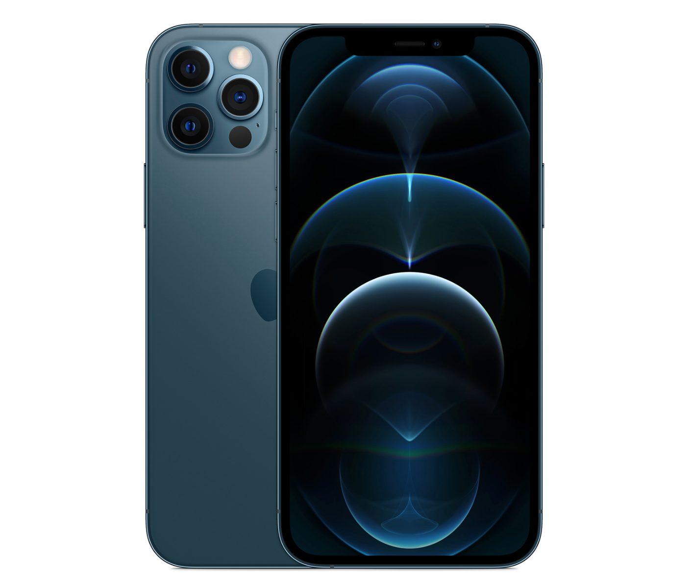 ソフトバンク iPhone12 Pro Max
