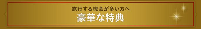 dカード GOLD旅行保険
