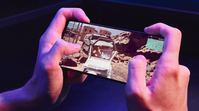 Xperia 5 IIIのゲーム性能
